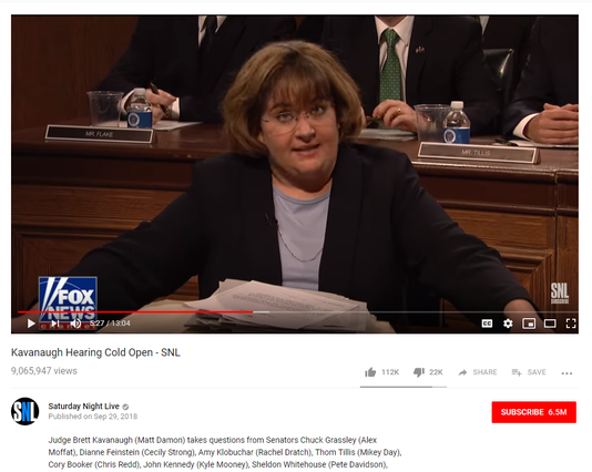 Aidy Bryant as Rachel Mitchell