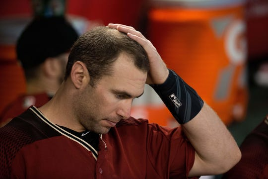 How will the Diamondbacks approach Paul Goldschmidt's final offseason under contract in Arizona?
