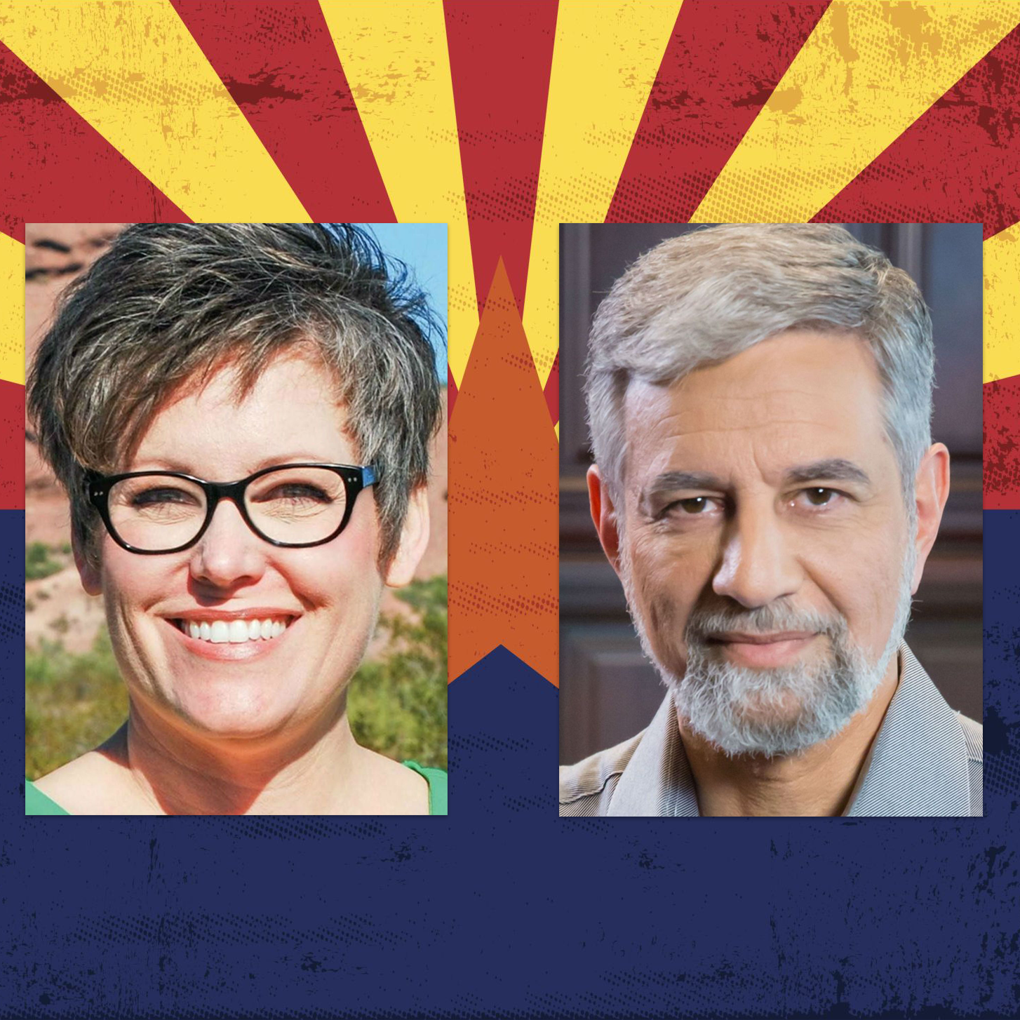 Secretary of state: Steve Gaynor and Katie Hobbs remain neck-and-neck in Arizona's closest race