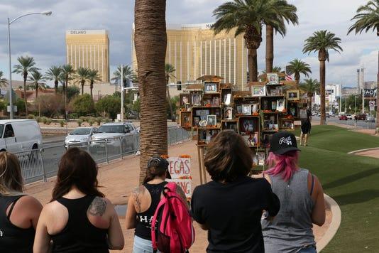 Ren Vegas Shooting Remembrance 35