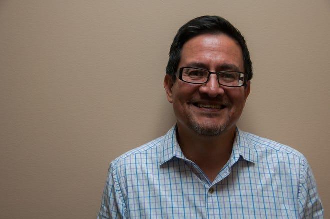 Juan Carlos Ordonez