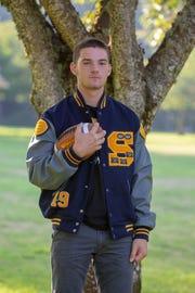 Sean Bodi, Stayton High School