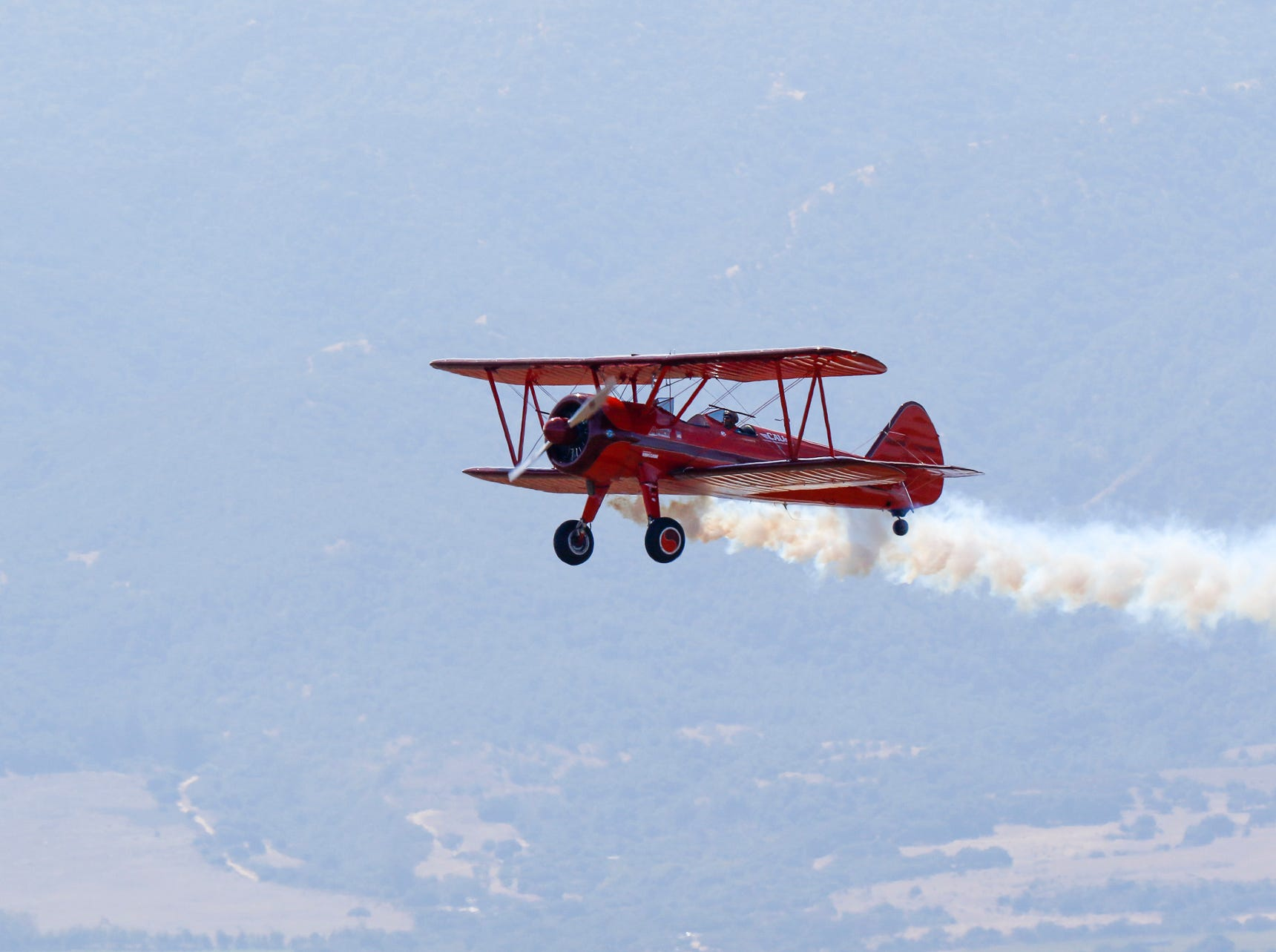 Highlights from the 38th annual California International Airshow, Salinas at the Salinas Municipal Airport on Sept. 30 in Salinas.