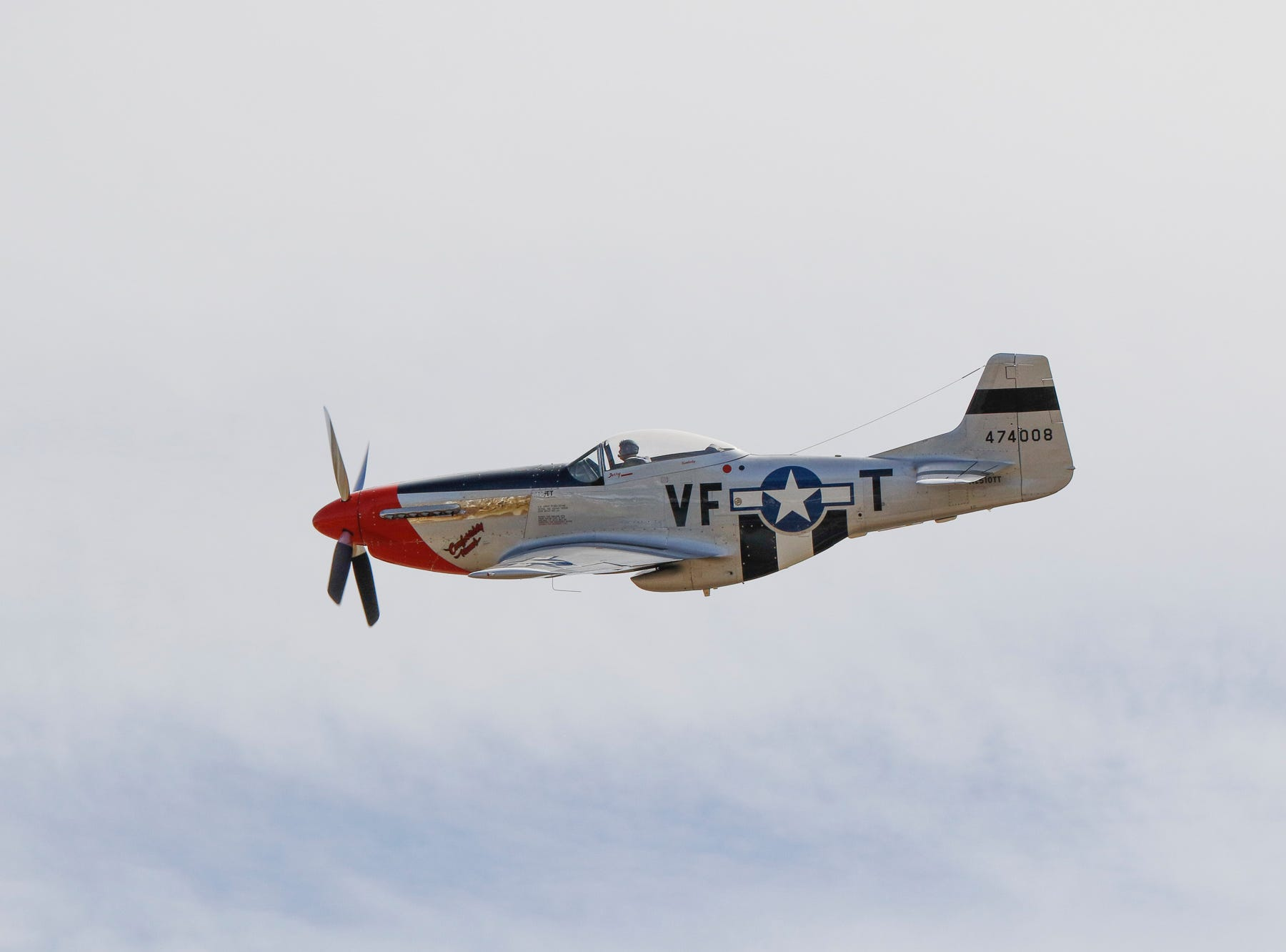 Highlights from the 38th annual California International Airshow, Salinas at the Salinas Municipal Airport on Sunday, September 30, 2018 in Salinas, Calif.