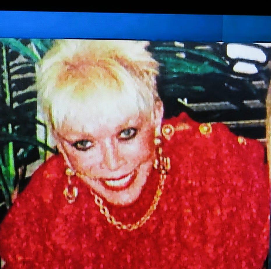 Barbara Sugar's celebration brought memories to kith and kin