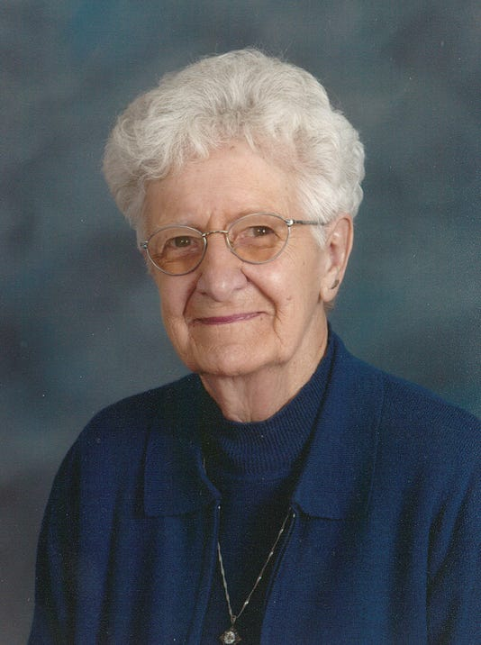 Bly Kathleen Obit Photo 2
