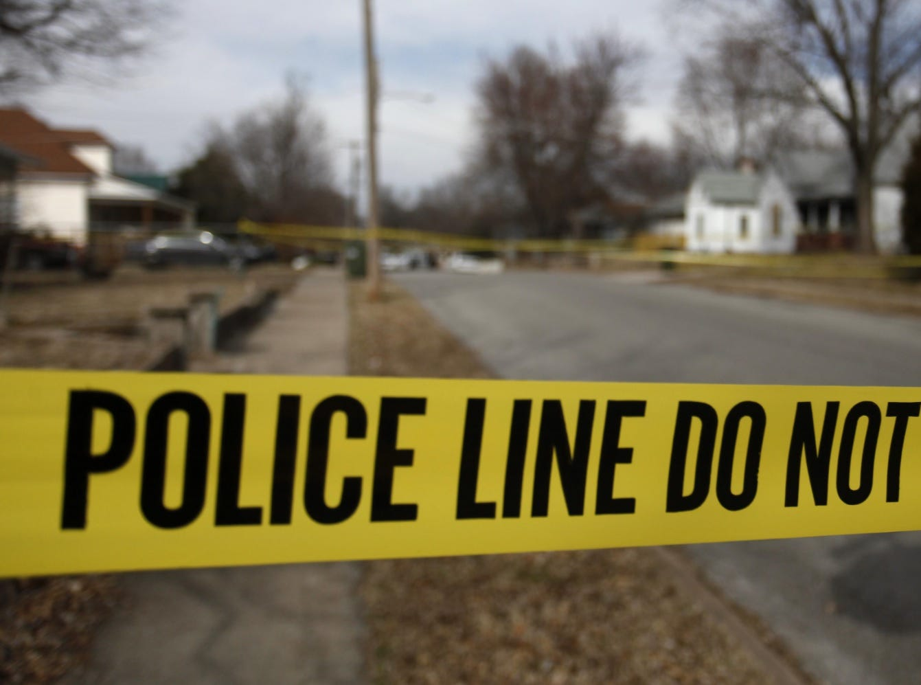 Police investigate homicide in northeast Springfield