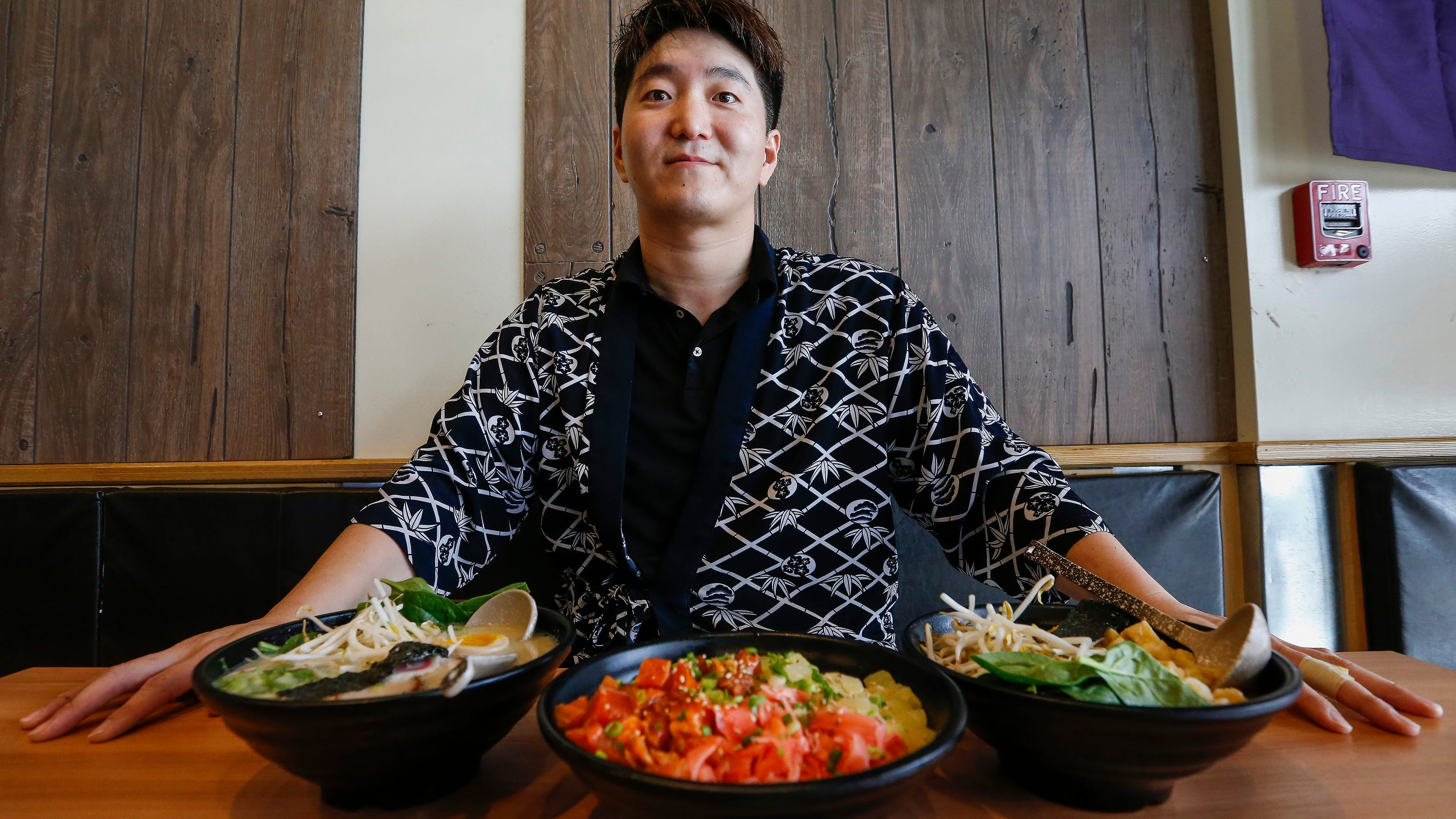 Local Restaurants Near Me: Kuma Is Springfield's Latest Japanese Restaurant