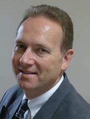 Greg Hitchin