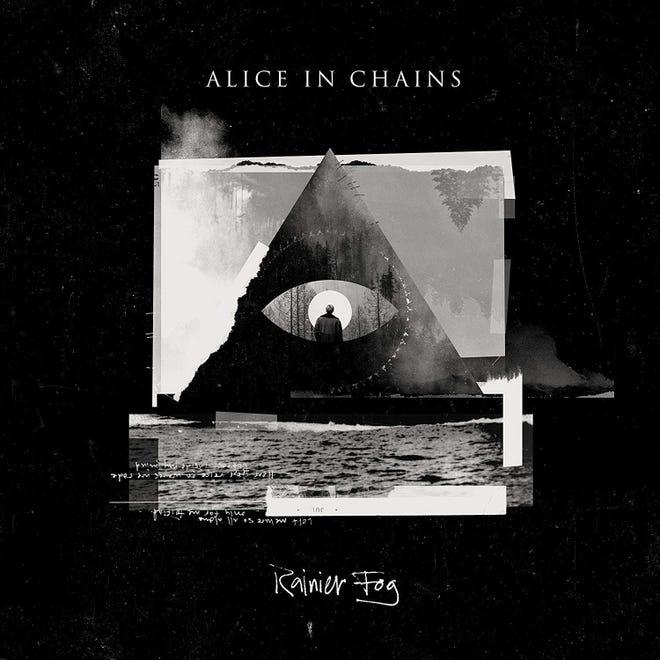 Rainier Fog by Alice In Chains