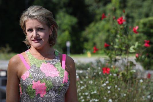 Breast Cancer Survivor Michelle Gorczycki 004