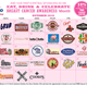 Breast cancer awareness: Eat, drink pink for a good cause at these restaurants in October