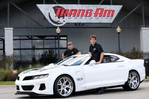 Discovery Channel Features Tee Brothers Rewriting The Trans Am Story Tuesday Night
