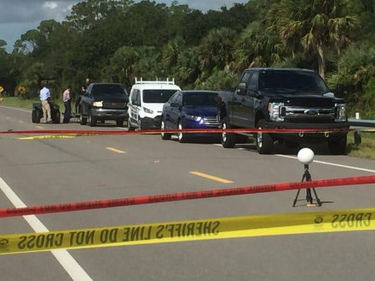A woman's body was found Monday morning. Deputies are investigating the cause.
