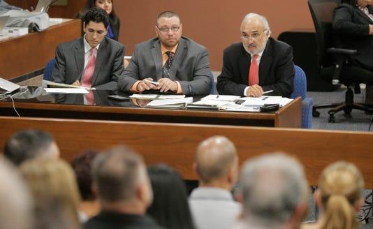 Main Daniel Villegas Trial