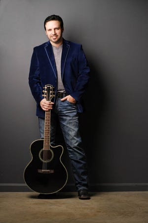 Country music star Mark Wills has an upcoming performance in Thousand Oaks.