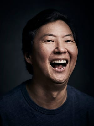 Ken Jeong is coming to the Chumash Casino.