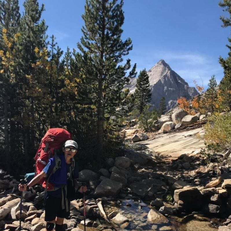 Missing California hiker found safe in Kings Canyon National Park