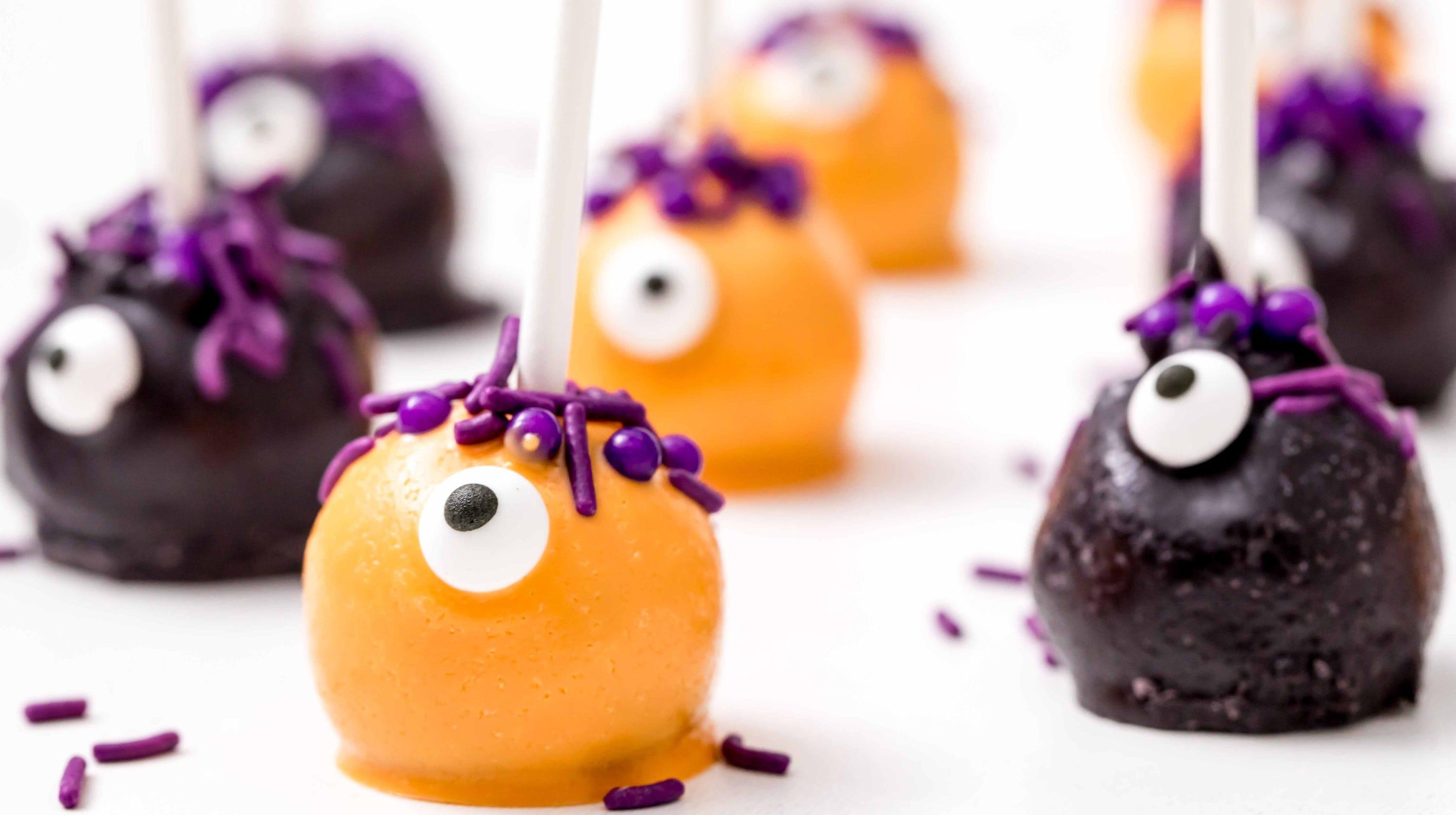 Food Network Pumpkin Cookies