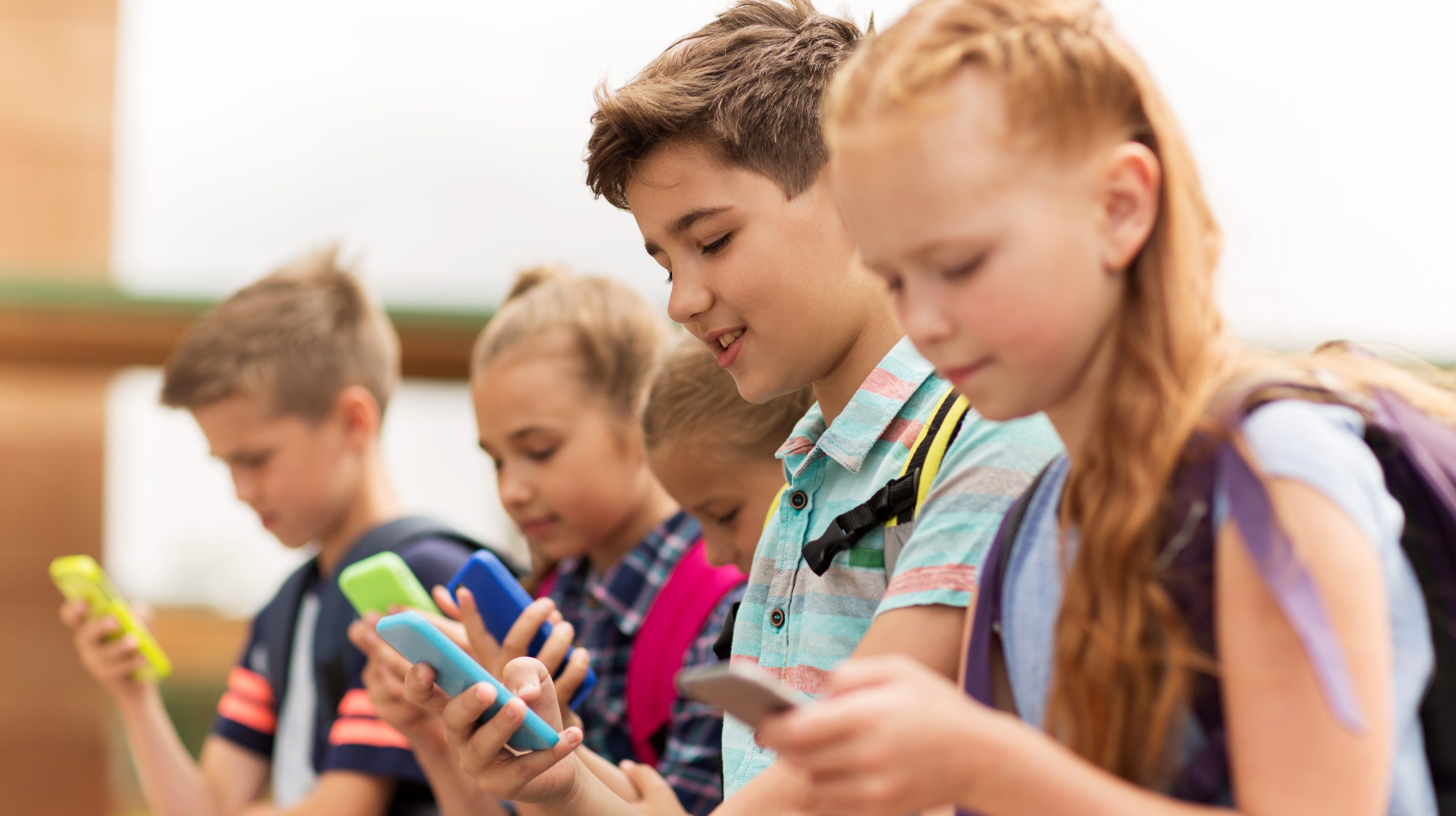 Study Links Restricting Screen Time For >> Screen Time Study Less Than 2 Hours A Day For Kids Boosts Brains