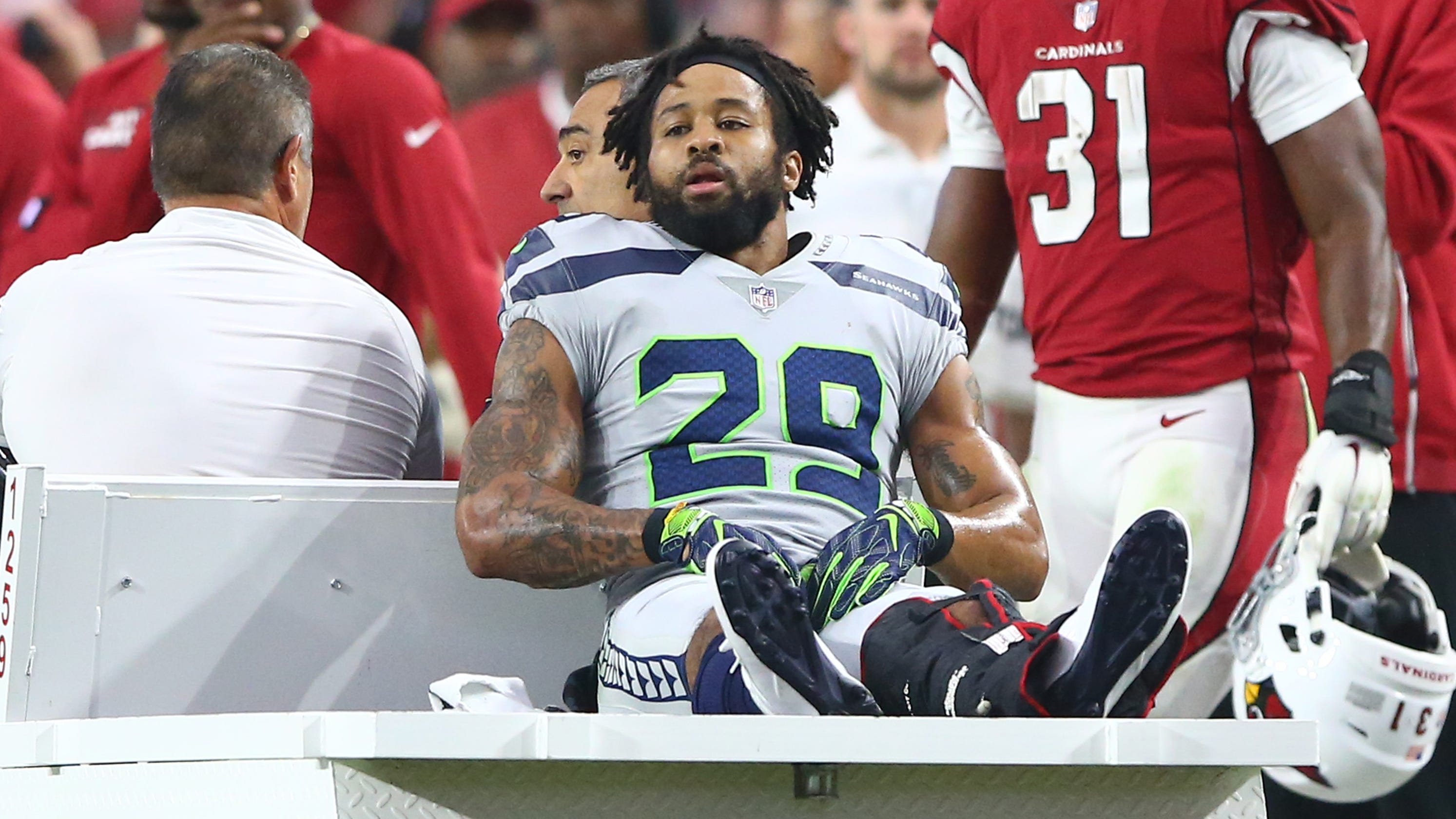 30de4aac5 Seattle Seahawks deserve blame for botching Earl Thomas situation