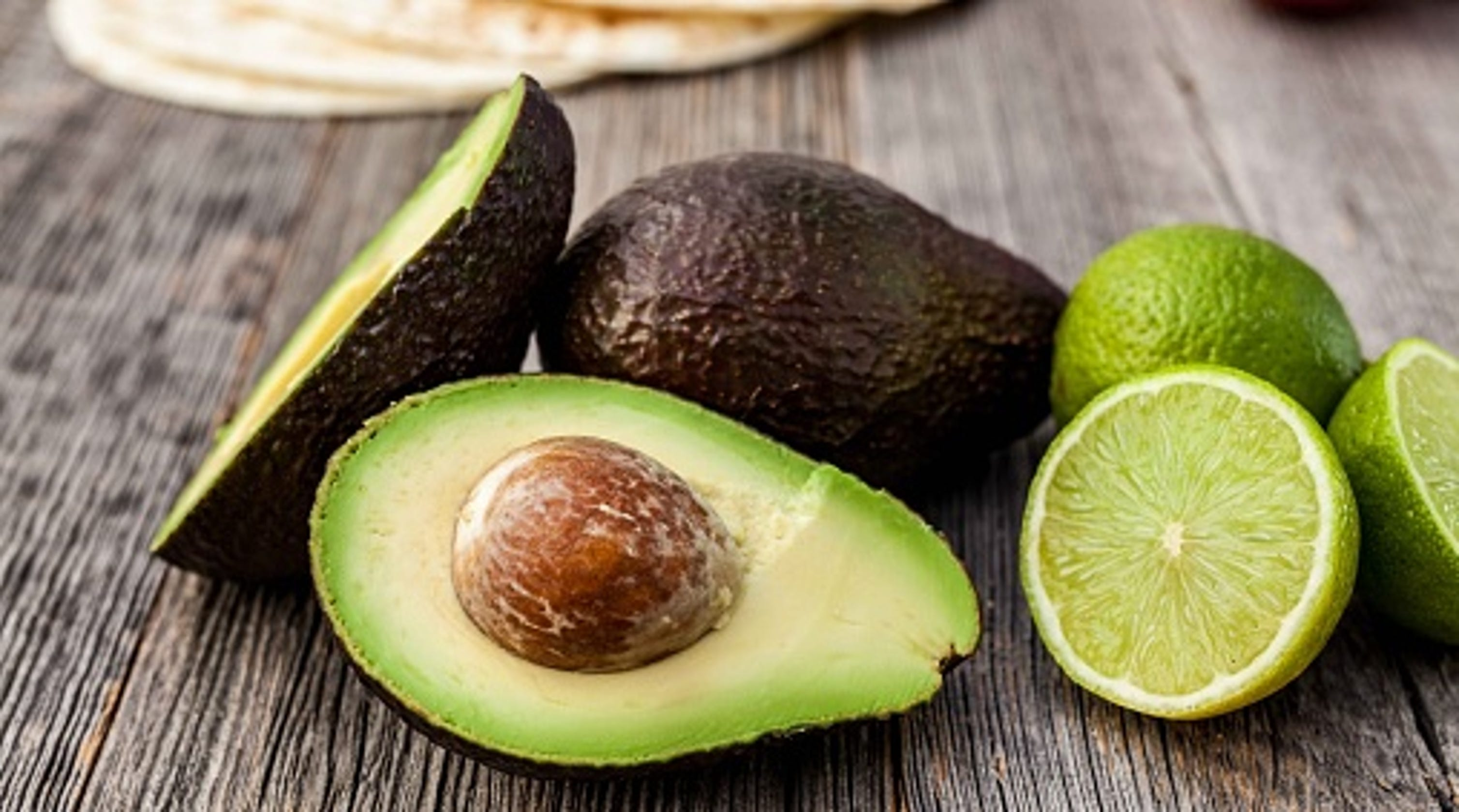 America would run out of avocados in about 3 weeks if Trump closes border:  Report