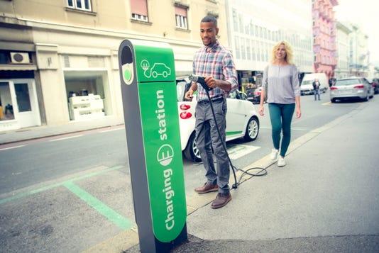 Edison Rebates For Electric Cars