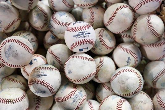 Ap Nationals Marlins Baseball S Bbn Usa Fl