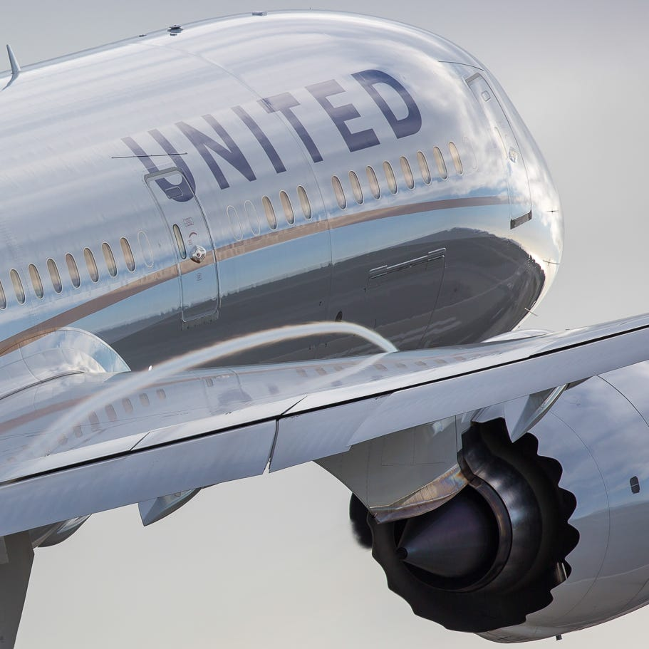 United: New 787-10 Dreamliners to debut on Newark-California routes
