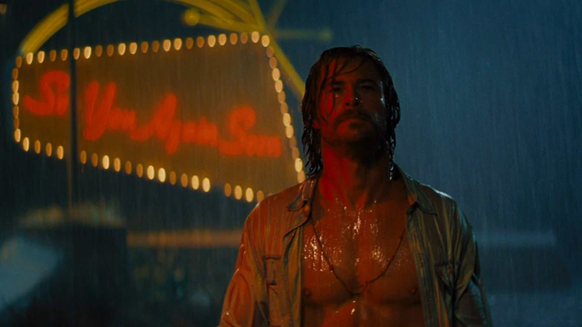 Bad Times At The El Royale A Fan Letter To Tarantino 1 2