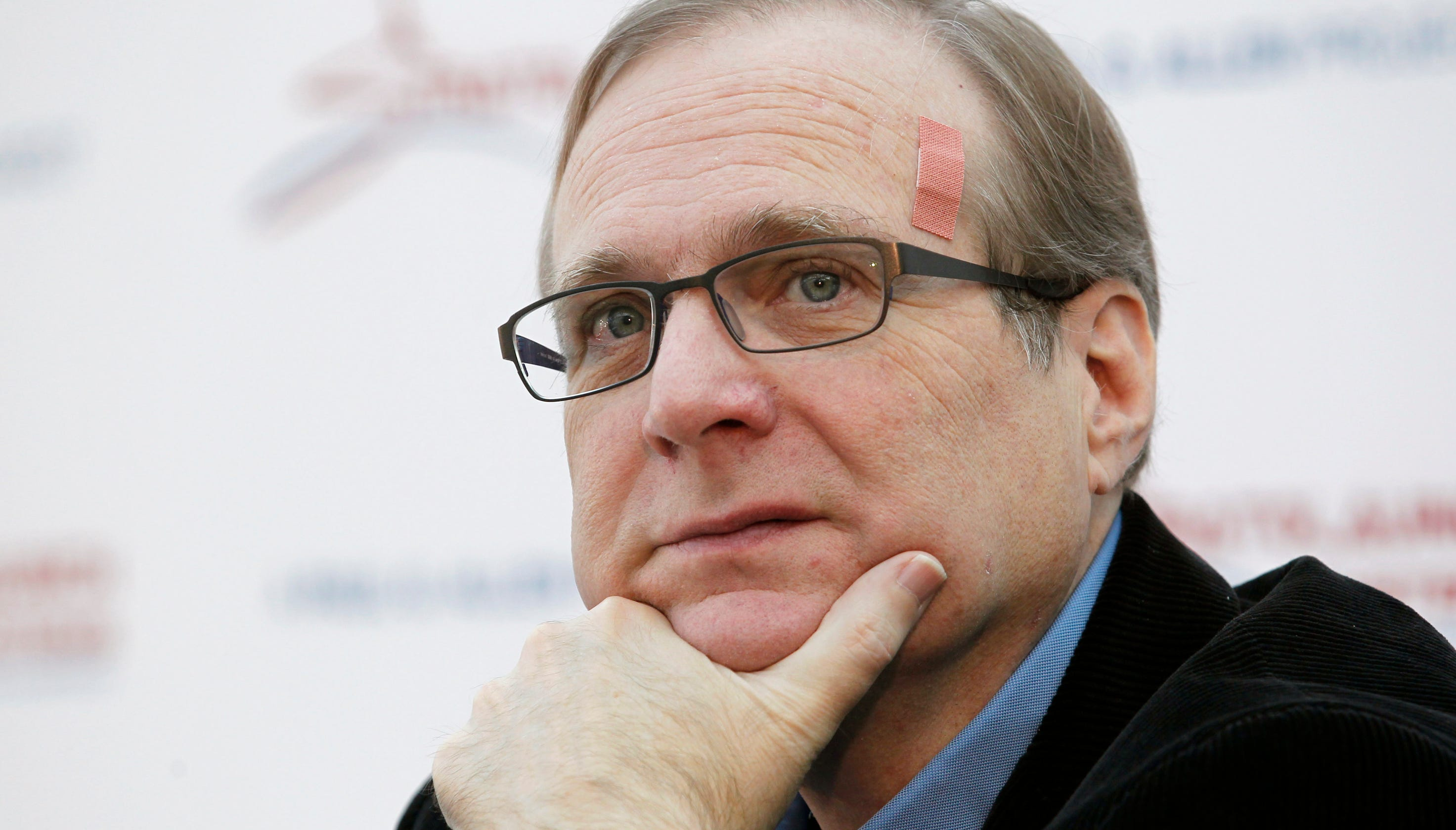 Paul Allen Microsoft Co Founder And Nfl Nba Owner S