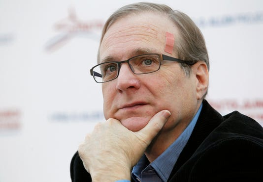 Ap Paul Allen Republican Contributions A F File Usa Wa