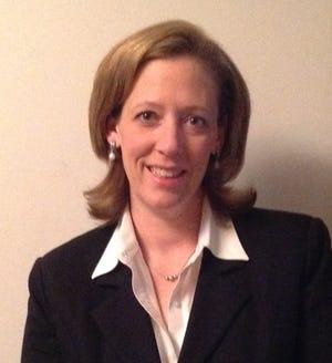 Sandra McQuain, new executive director of the England Authority.