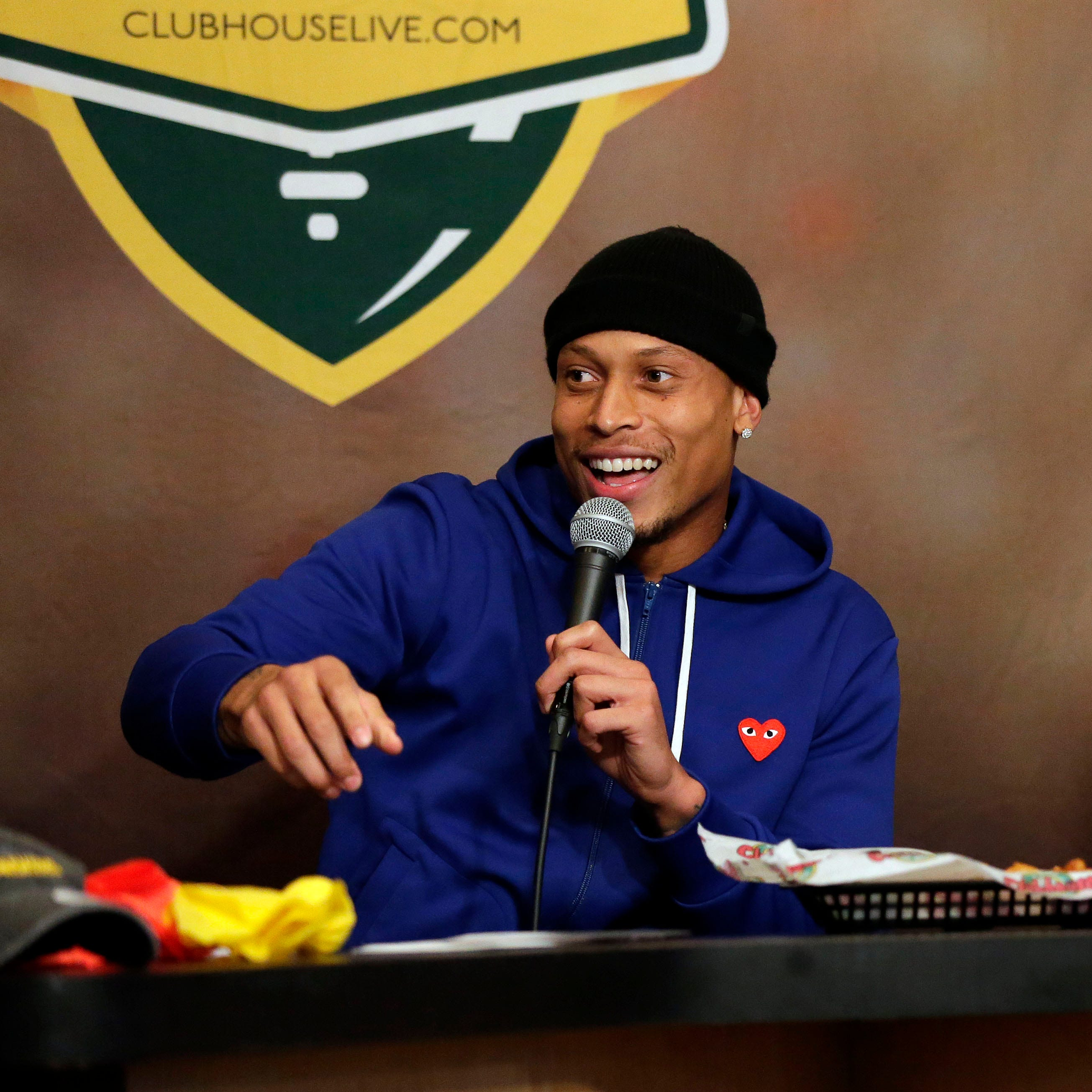 Packers' Josh Jones on Clubhouse Live: Defense has shown championship flashes