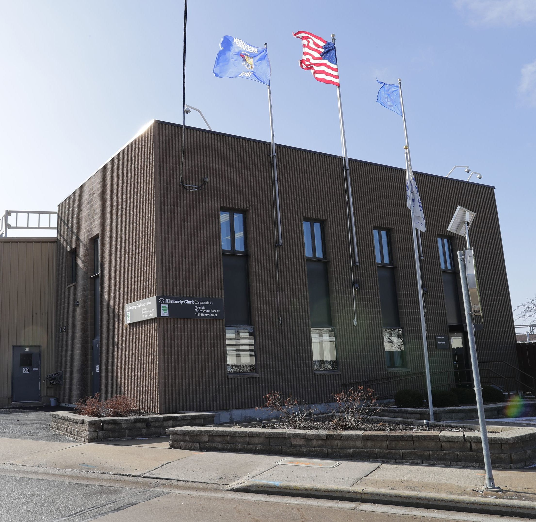 Kimberly-Clark deal: What do you think about the $70 million incentive package?