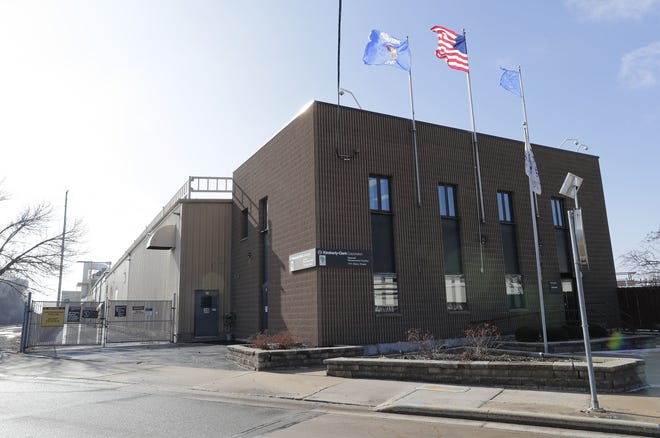 Kimberly-Clark Corp.'s Neenah Nonwovens facility in Neenah is one of two plants currently slated for closure.