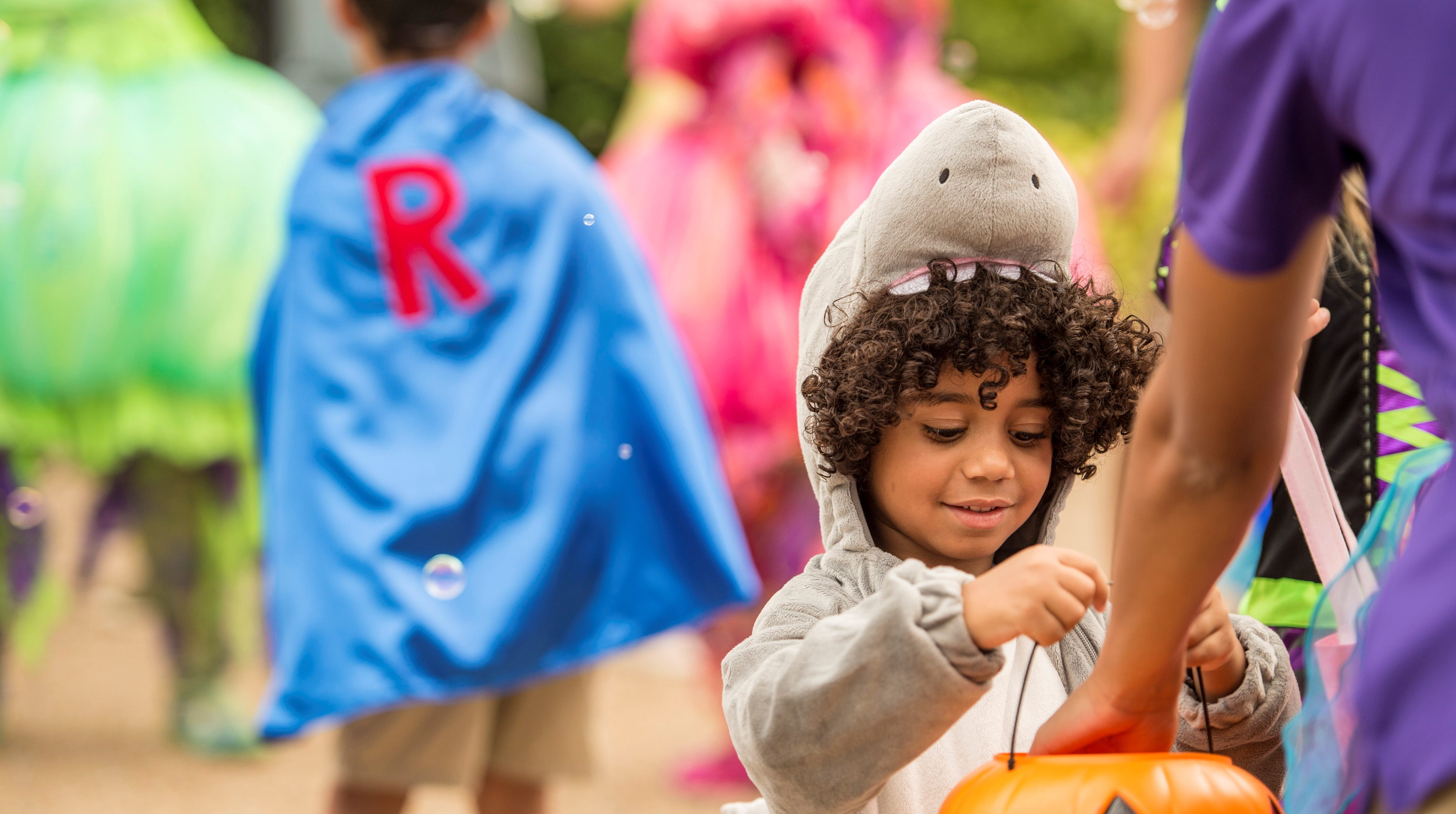 halloween 2018: events for kids and teens in new jersey, nyc and pa