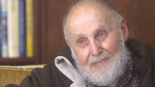Arthur Ashkin of Rumson wins the Nobel Prize