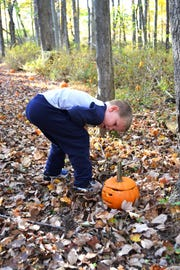 Morris County Parks offer Halloween fun outdoors.