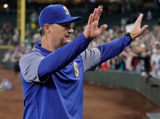 Scott Servais expected to have the Mariners in the playoffs by the end of his third season.