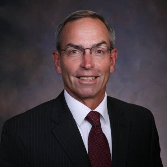 Wayne Justice, chairman of the Canaveral Port Authority, said he has been approached about his interest in Florida senate seat.