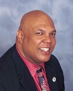Mike Blake, is a former two-term mayor of the city of Cocoa running for the House District 51 seat.