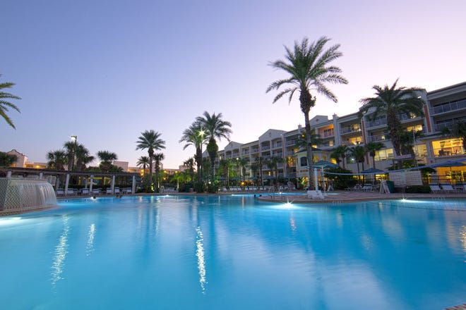Cape Canaveral Beach Resort will have Wednesday ribbon cutting of its new expansion and upgrade.