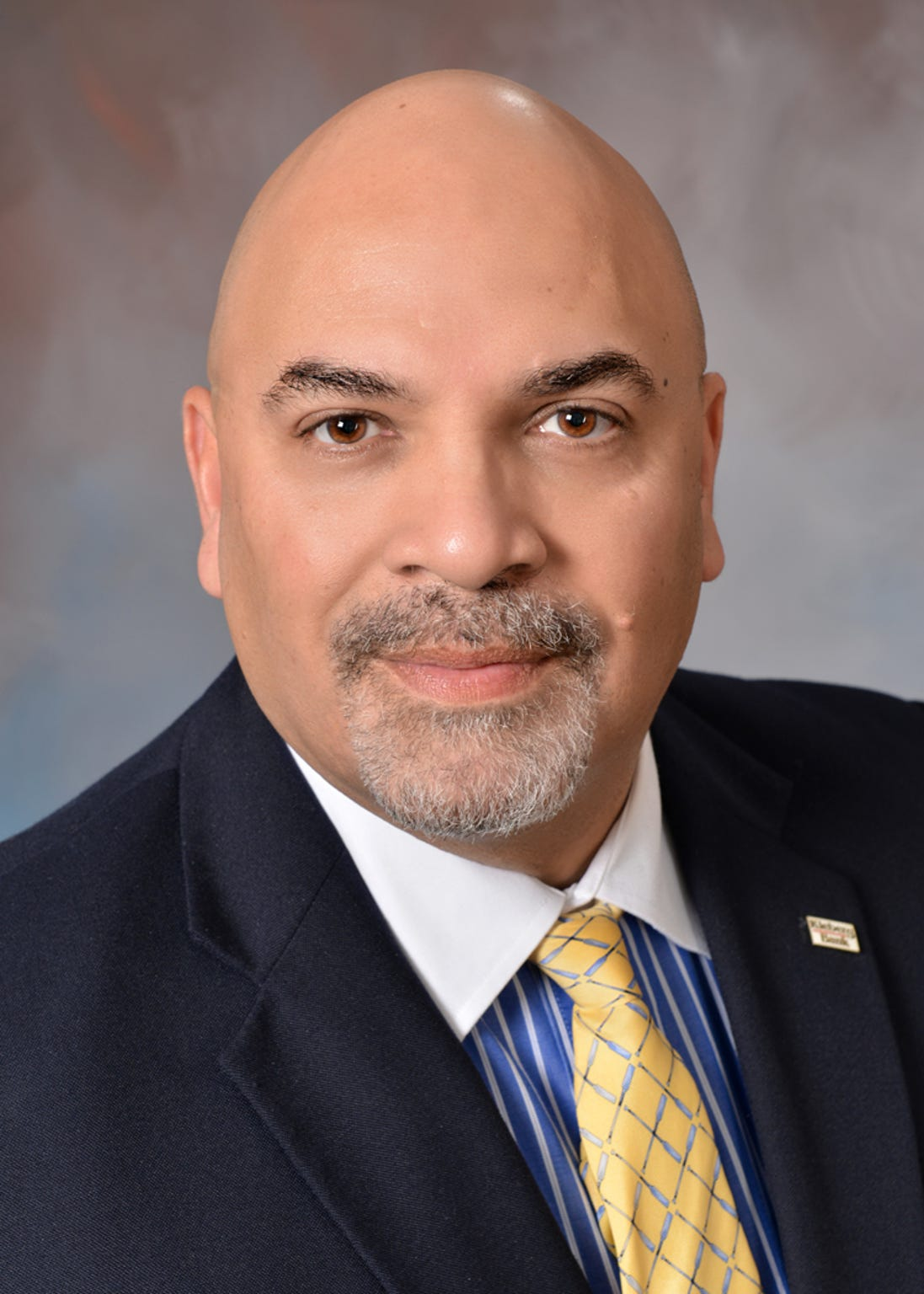 Everett Roy is running for Corpus Christi City Council District 1. The election is Nov. 6, 2018.