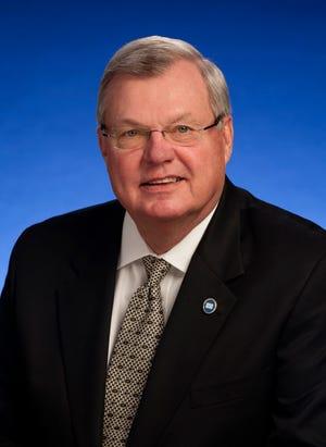 Rep. Curtis Johnson