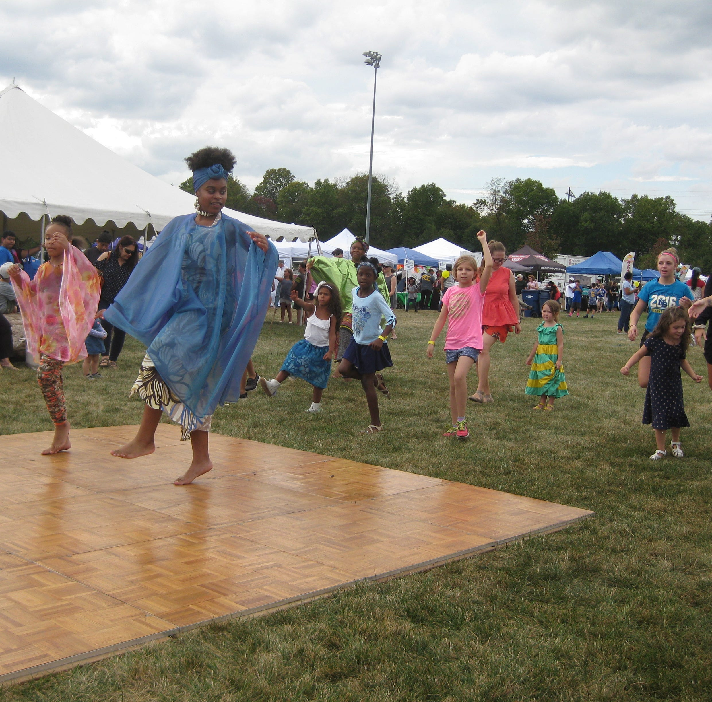 North Brunswick, East Brunswick and Milltown plan community days this weekend