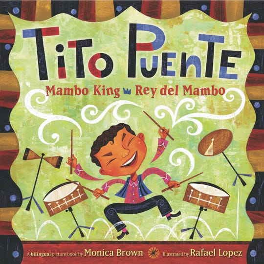 Plainfield Public Schools kick off their National Hispanic Heritage Celebration with a free children's program featuring the reading of the book, Tito Puente, Mambo King, the story of the King of Mambo from Spanish Harlem to the Grammy Awards. The event will be held at 10 a.m. on Saturday, Oct. 6, at Plainfield High School's Cafeteria, 950 Park Ave.