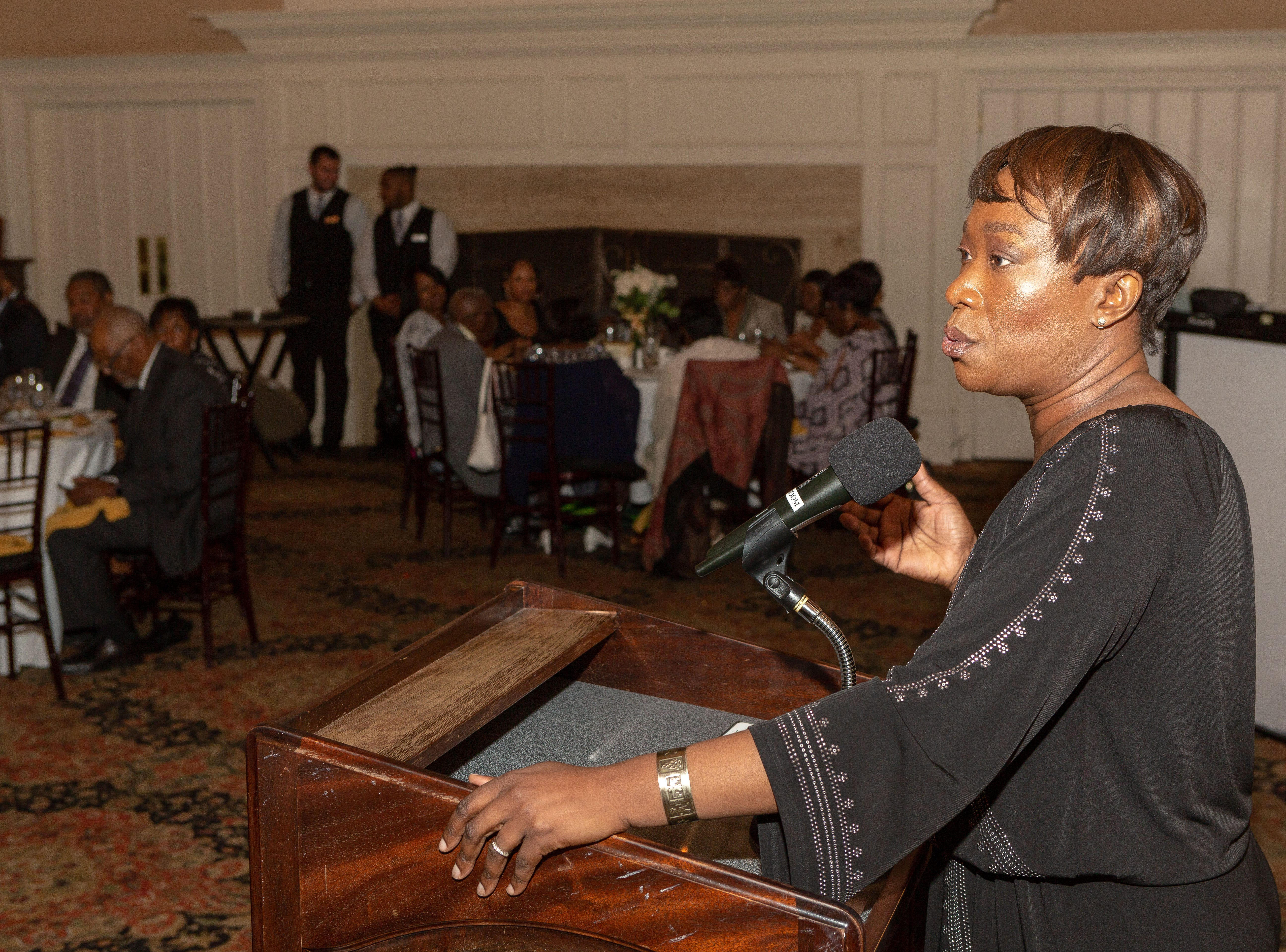 On Sept. 27, Neighborhood House hosted its milestone 80th Anniversary