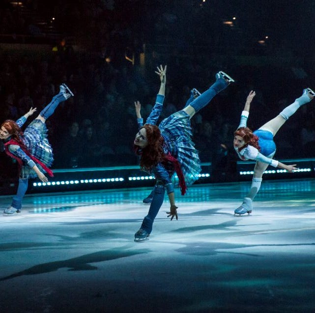 Cirque du Soleil's 'Crystal' comes to Wells Fargo Arena