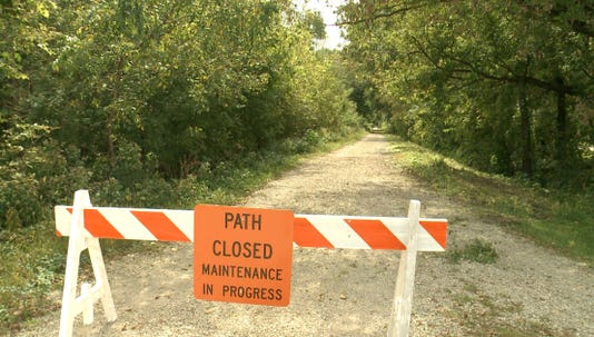 Ames Trail Closure2